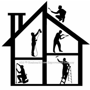 Cincinnati Home Improvement Company Logo