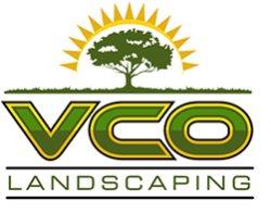 Vco Landscaping Logo