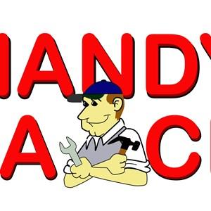 Handy Jack Services Logo