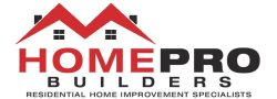 Home Pro Builders Logo