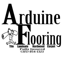 Arduine Flooring Cover Photo