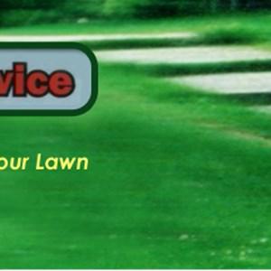 First Lawn Service Logo