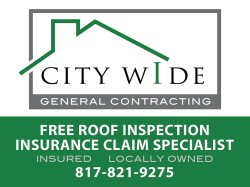 City Wide General Contracting Logo