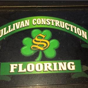 Sullivan Construction Logo