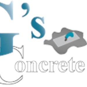Gs Concrete Inc Logo