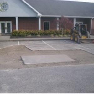 Louies Paving & Sealcoating Cover Photo