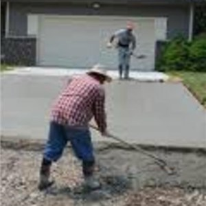 Jones & Jones Concrete Service Inc. Cover Photo