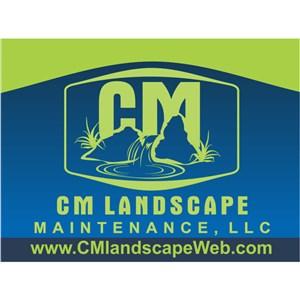 Cm Landscape  LLC Logo