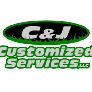 C&j Customized Svc Cover Photo