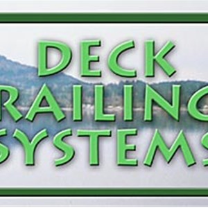 Deck Railing Systems Cover Photo