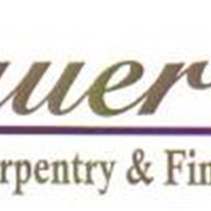 Bauer Carpentry & Fine Flooring Logo