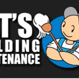 Pats Building Maintenance, Inc. Cover Photo