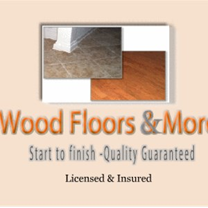 Wood Floors & More Cover Photo