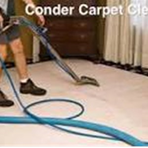 Conder Carpet Cleaning Cover Photo
