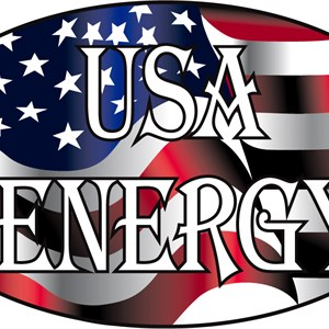 Usa Energy Logo