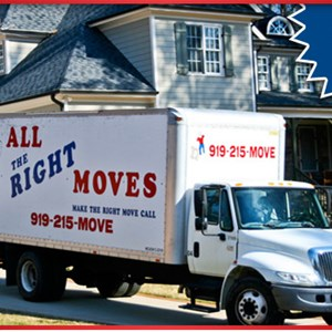 All THE Right Moves Logo