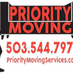 Priority Moving Cover Photo