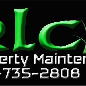 Rlc Property Maintenance Logo