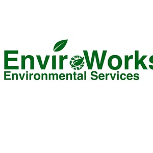 Enviro-works Environmental Services Logo
