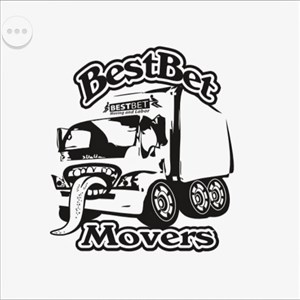 Best Bet Moving And Labor Logo