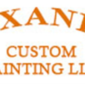 Alexander Custom Painting LLC Logo