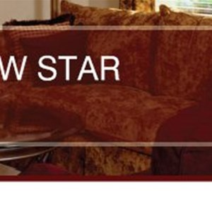 Ca New Star Upholstery Cover Photo