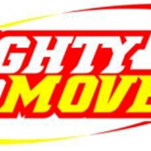 Mighty Movers Cover Photo