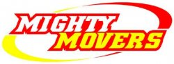 Mighty Movers Logo