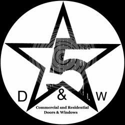 5 Star Doors And Windows Logo