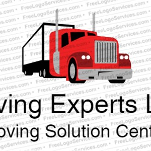 Moving Experts LLC Logo