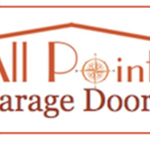 All Points Garage Doors Cover Photo