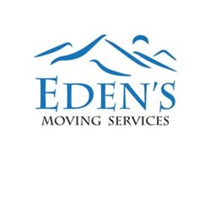 Edens Moving Service Logo