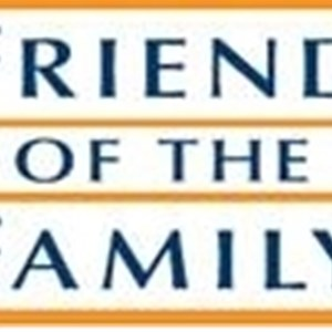 Friend of the Family Cover Photo