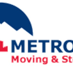 Metro Moving & Storage CO Cover Photo