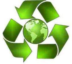 Msjs Appliance, Metal Recycling, Trash Services Logo