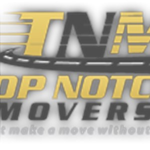 Top Notch Movers Logo