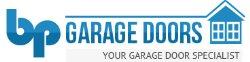 Bp Garage Doors Logo