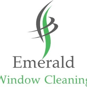 Emerald Window Cleaning Logo