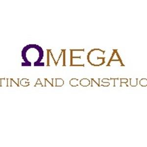 Omega Painting Logo