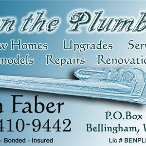 Ben The Plumber Inc Cover Photo