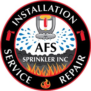 Annual Fire & Safety Logo