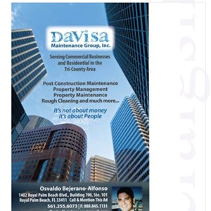 Davisa Maintenance Group Cover Photo