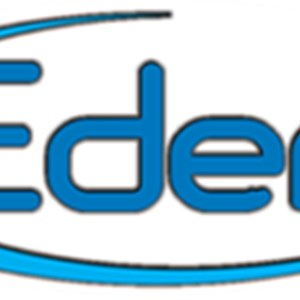 Eden Swimming Pools & Landscaping, Inc. Logo