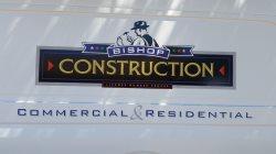 Bishop Construction Logo