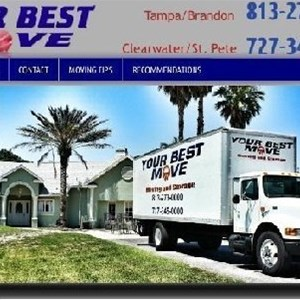 Moving Companies Prices