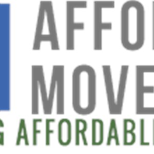 A-1 Affordable Movers Logo