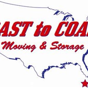 Coast To Coast Moving & Storage Logo