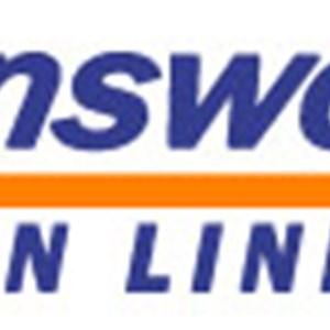 Transworld Van Lines Logo