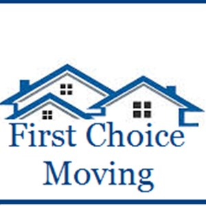 First Choice Moving Cover Photo