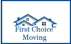 First Choice Moving Logo